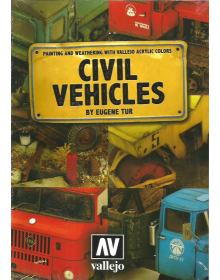 Civil Vehicles, Vallejo