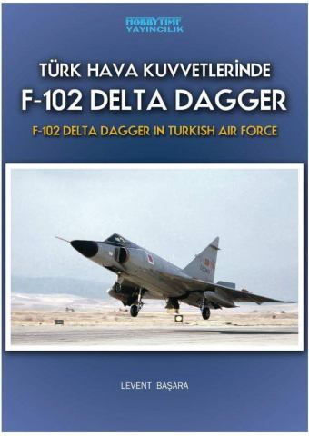 F-102 Delta Dagger in Turkish Air Force