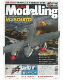 Scale Modelling - Mosquito