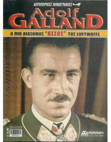 Adolf Galland, 11 Aviation