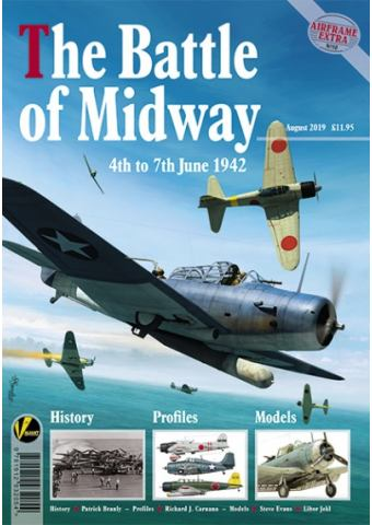 The Battle of Midway, Valiant Wings