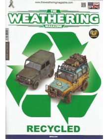 The Weathering Magazine 27: Recycled, AMMO