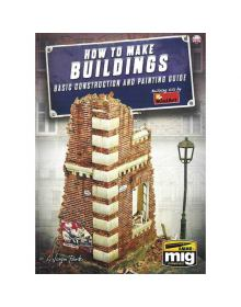 How To Make Buildings, AMMO