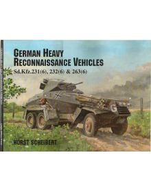German Heavy Reconnaissance Vehicles, Schiffer
