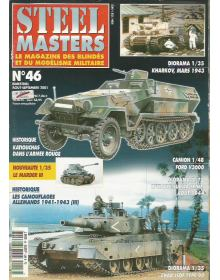 STEEL MASTERS No 046