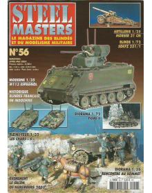 STEEL MASTERS No 056