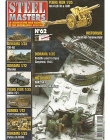 STEEL MASTERS No 062