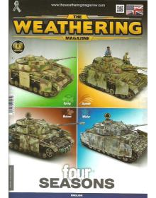 The Weathering Magazine 28: Four Seasons