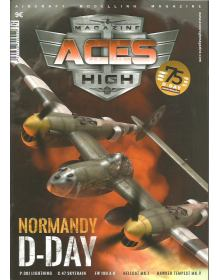 Aces High Magazine No 16