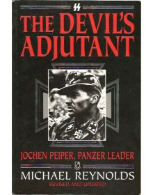 The Devil's Adjutant