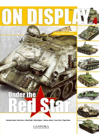 On Display Vol.4 – Under the Red Star, Canfora