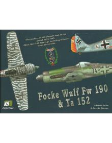 Focke Wulf Fw 190 & Ta 152 , Accion Press