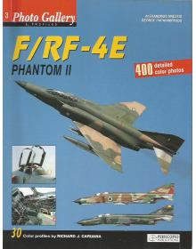 F/RF-4E Phantom II, Photo Gallery & Profiles Vol. 3, Periscopio