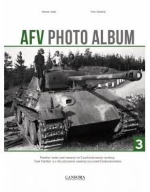 AFV Photo Album Vol.3, Canfora
