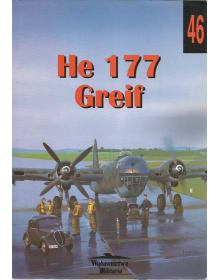 He 177 Greif, Wydawnictwo Militaria 46