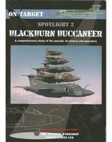 Blackburn Buccaneer, Spotlight 2