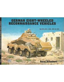 German Eight-Wheeled Reconnaissance Vehicles, Schiffer