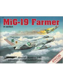 Mig-19 Farmer in Action, Squadron / Signal