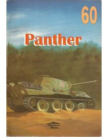 Panther, Wydawnictwo Militaria 60