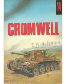 Cromwell, Wydawnictwo Militaria 14