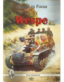 Wespe, Wydawnictwo Militaria