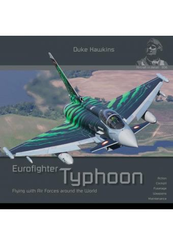 Typhoon, Duke Hawkins 006