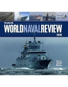 Seaforth World Naval Review 2018