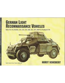 German Light Reconnaissance Vehicles, Schiffer
