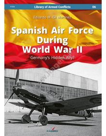 Spanish Air Force During World War II, Kagero