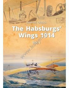 The Habsburgs' Wings 1914 - Vol. 1, Kagero