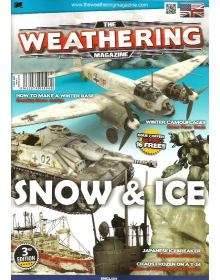 The Weathering Magazine 07: Snow & Ice