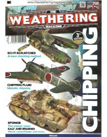 The Weathering Magazine 03: Chipping
