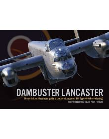 Dambuster Lancaster, Red Kite