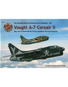 Vought A-7 Corsair II, Fox Two Mini 02, AirDoc
