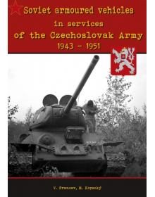 Soviet Armored Vehicles in the Czechoslovak Army 1943–1951, Capricorn