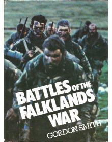 Battles of the Falklands War, Gordon Smith