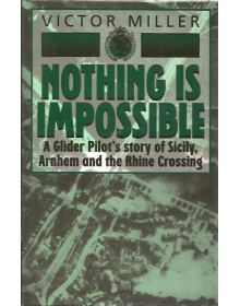 Nothing is Impossible,  Victor Miller