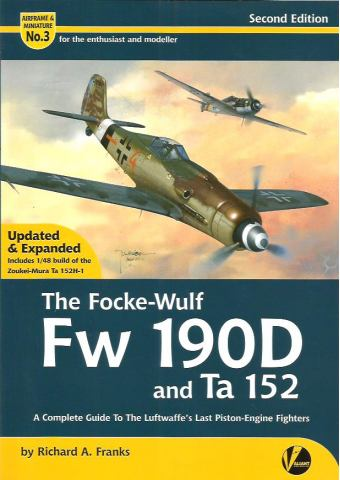 Fw 190D and Ta 152, Valiant Wings