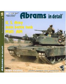Abrams in detail, WWP