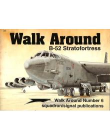 B-52 Stratofortress Walk Around, Squadron/Signal