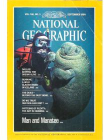 National Geographic Vol 166 No 03 (1984/09)
