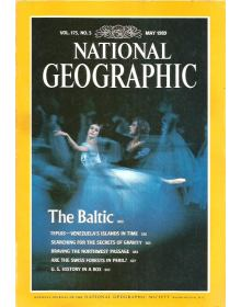 National Geographic Vol 175 No 05 (1989/05)