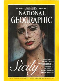 National Geographic Vol 188 No 02 (1995/08)