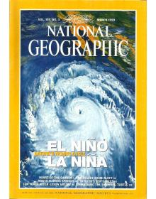 National Geographic Vol 195 No 03 (1999/03)