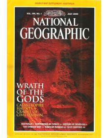 National Geographic Vol 198 No 01 (2000/07)