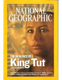 National Geographic Vol 207 No 06 (2005/06)