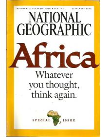 National Geographic Vol 208 No 03 (2005/09)