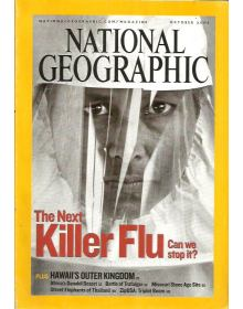 National Geographic Vol 208 No 04 (2005/10)