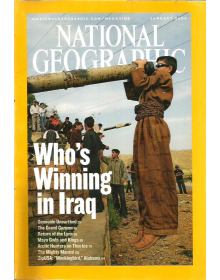National Geographic Vol 209 No 01 (2006/01)