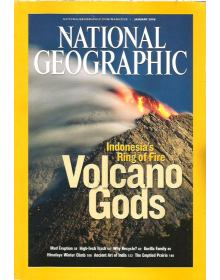 National Geographic Vol 213 No 01 (2008/01)